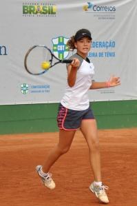Maria Fernanda Menezes Crédito: Rubens Lisboa/CBT